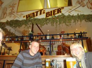 Wattn Bier