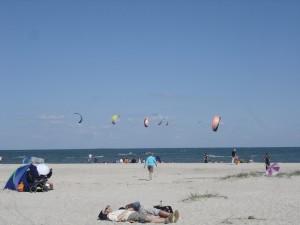 Strand bei Schillig