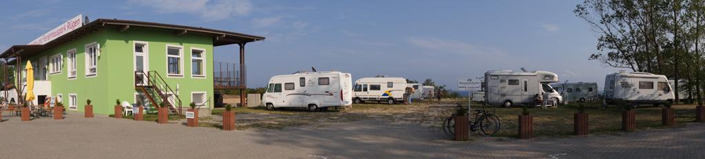 Knaus Campingpark Juliusruh